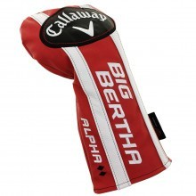 Callaway Golf Head Covers - Driver Fairway Hybrid Replacements