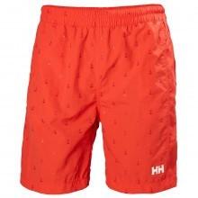 Helly Hansen Mens Carlshot Swim Trunk Shorts