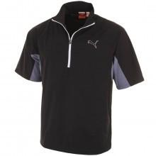 Puma Golf Mens 568306 Short Sleeve Storm Jacket StormCell