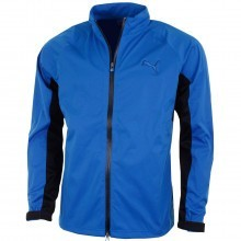 Puma Golf Mens Waterproof Rain StormCELL Jacket