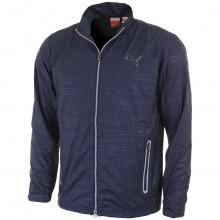 Puma Golf Mens 568321 Full Zip Wind Jacket