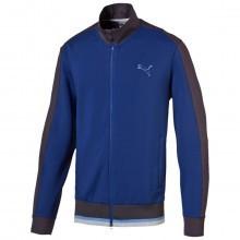 Puma Golf Mens PWRWARM Thermal Golf Track Jacket