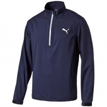 Puma Golf 2016 Mens Long Sleeve Rain Popover