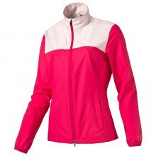Puma Golf Womens Wind Tech Jacket 570549