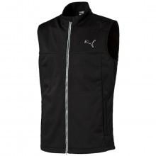 Puma Golf Mens PWRWARM Wind Vest