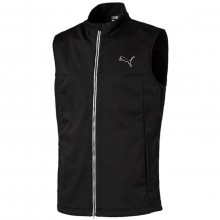 Puma Golf 2016 Mens PWRWARM Wind Vest