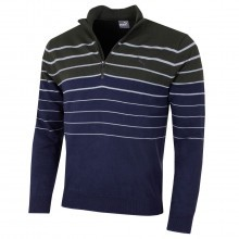 Puma Golf Mens 1/4 Zip 571427 Sweater