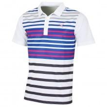 Puma Golf Mens Short Sleeve Road Map Polo Shirt