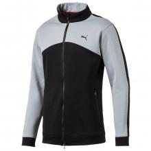 Puma Golf Mens warmCELL Heritage Track Jacket