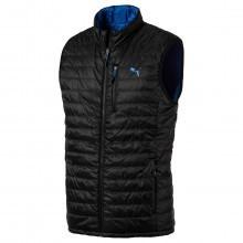 Puma Golf Mens PwrWarm Reversible Vest Gilet