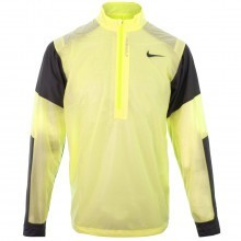 Nike Golf Mens HyperAdapt Wind Jacket
