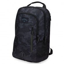 Callaway Golf Clubhouse Camo Backpack Rucksack