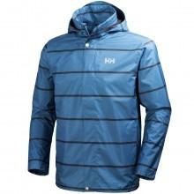 Helly Hansen Mens Spring City Waterproof Jacket