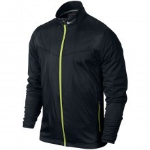 Nike Golf Mens Shield Full Zip Wind Jacket