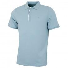 Oscar Jacobson Mens Ivo Pin Golf Polo Shirt
