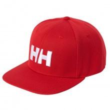 Helly Hansen Mens 2018 HH Brand Cap