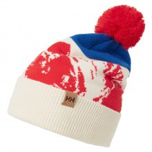 Helly Hansen Mens 2018 Ridgeline MTN Beanie Hat