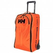 Helly Hansen 2017 HH Classic Duffel 50L Travel Trolley