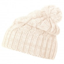 Helly Hansen Womens Montreal Chunky Knit Beanie