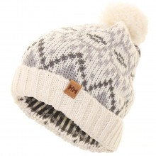 Helly Hansen 2016 Womens Heritage Knit Winter Beanie