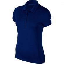 Nike Golf Womens Victory Solid Dri-FIT Golf Polo Shirt