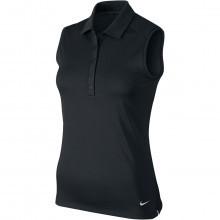 Nike Golf Womens Victory Solid Dri-FIT Polo Shirt