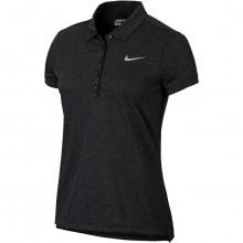 Nike Golf Womens Precision Heather Dri-FIT Golf Polo Shirt