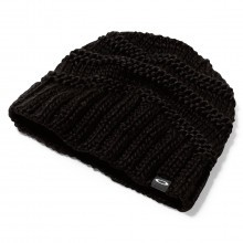 Oakley Womens Sunburst Beanie Hat
