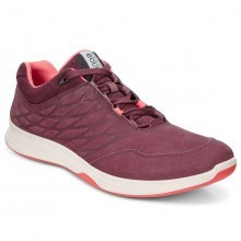 Ecco Womens Exceed Sporty Sneaker Trainers
