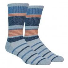 Puma Golf Mens Sportstyle Cushioned Stripe Socks