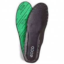 Ecco 2017 Mens Inlay Sole Cut-to-Size Soft Leather Insoles