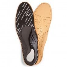 Ecco 2017 Premium Leather Footbed Insoles
