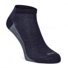 Ecco Mens Cool Sneaker Sock