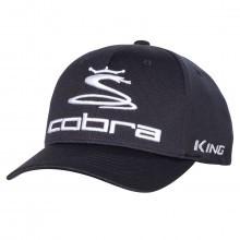 Cobra Golf 2017 Mens Flexfit Pro Tour Cap