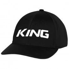 Cobra Golf Mens Flexfit King Cap