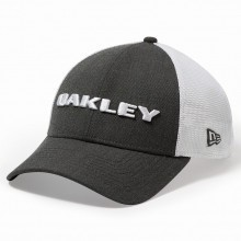Oakley 2017 Mens Heather New Era 9FIFTY Cap