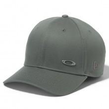 Oakley Mens New Era Tinfoil Cap