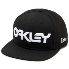 Oakley Sport Mens 2018 Mark II Novelty Snapback Cap