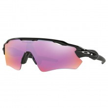 Oakley Sport Radar EV Path Sunglasses- Polished Black/ Prizm Golf