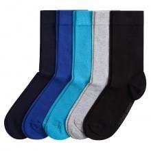 Bjorn Borg 2017 Mens Noos Essential 5-Pack Socks