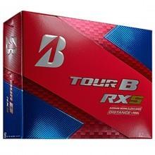Bridgestone 2018 Distance + Accuracy Performance Tour B RX Golf Balls