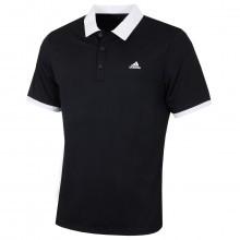 adidas Golf Mens Pique Performance Polo Shirt