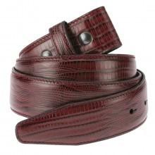 Ian Poulter IJP Design Detachable Leather Belt Strap