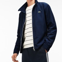 Lacoste Mens 2018 BH3934 Embroidered Blouson Jacket