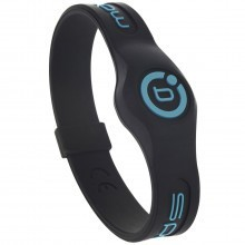 Bioflow Sport Silicone Magnetic Therapy Wristband - Various Colours