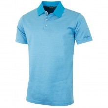 Bobby Jones Mens Jordan JAC Golf Polo Shirt