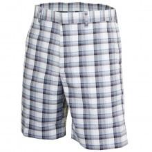 Bobby Jones Stewart Plaid Tech Shorts