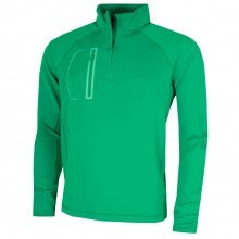 Bobby Jones Mens XH2O Crawford 1/4 Zip Pullover