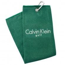 Calvin Klein Golf 2017 CK Waffle Trifold Towel