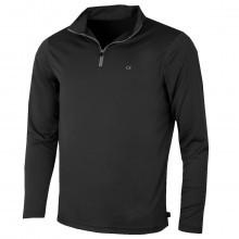 Calvin Klein Golf Mens Harlem 1/4 Zip Pullover